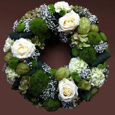 blomsterpynt til begravelse - Google-søgning
