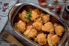 Descubre el fantástico sabor de esta receta de pollo a la cerveza, te sorprenderá su suavidad y además es facilísimo de hacer.
