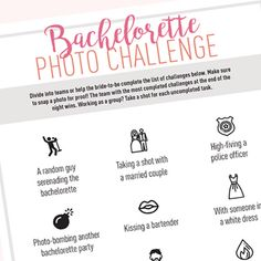 Free Digital Download | Bachelorette Photo Challenge     www.shopstagandhen.com