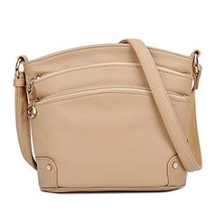 New Trending Make Up Bags: Small Luxury Genuine Leather Cross Body Purses,Triple Zipper Leather Organizer,Over The Shoulder Bags for Women Teen Girls Khaki. Small Luxury Genuine Leather Cross Body Purses,Triple Zipper Leather Organizer,Over The Shoulder Bags for Women Teen Girls Khaki  Special Offer: $39.99  244 Reviews Cyanb is a professional seller on Amazon.?We are committing to provide high quality products and five-star shopping...