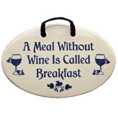 What's a breakfast ??