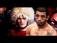 MMA Jose Aldo Wants Khabib Nurmagomedov... Dana White Likes the Fight
