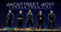 Backstreet Boys Vegas