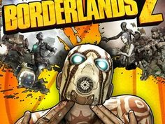 Borderlands 2 Boxart and Collector's Editions