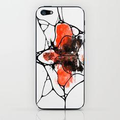 Balance iPhone & iPod Skin by Alina Sevchenko - $15.00