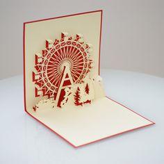 popup card