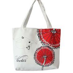 Bags Sigle Shoulder Shopper H Large Capacity Beach Wove Shoulder H Tote XP232