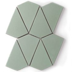 fireclay tile - Kite - Formal