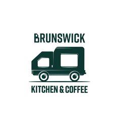 フードトラックで活動するご夫婦のロゴデザイン。 BRUNSWICKのBをベースにフードトラックをロゴを作成。 #design #coffee #design #logo #logomark #brunswick #foodtrack #091 #091design #graphicdesign #brandingdesign #webdesign #デザイン #グラフィックデザイン #ウェブデザイン #ゼロキューイチ North Face Logo, The North Face, Logos, Logo