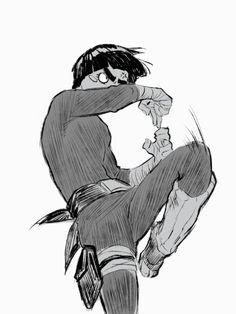 tsukarecchi #naruto #narutart #rocklee Anime Naruto, Manga Anime, Naruto Shippuden Anime, Naruto Art, Madara Uchiha, Kakashi Sensei, Gaara, Boruto, Manga Drawing