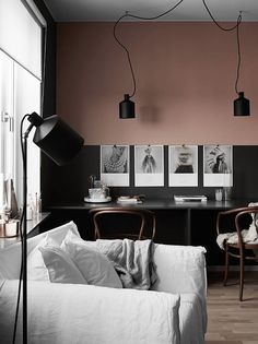 9 Spaces That Make The Best Of Blush Tones