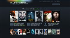 Letterboxd is a new web application which allows movie buffs to build up a movie library, make a diary or gather movies in interesting collections.   It looks beautiful, has Twitter, Facebook and Netflix integration and you can import databases (e.g...