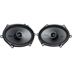 Best Rated 6x8 Inch Car Bass Speakers Reviews 2016