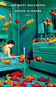 Venuto al mondo - Margaret Mazzantini  Uno dei libri più belli che io abbia mai letto, il racconto di un viaggio di una madre e un figlio nella Jugoslavia del dopoguerra