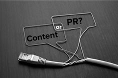 How content marketing and PR can work together for you