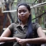 """""""Put yourself in my shoes"""": a human trafficking victim speaks out"""