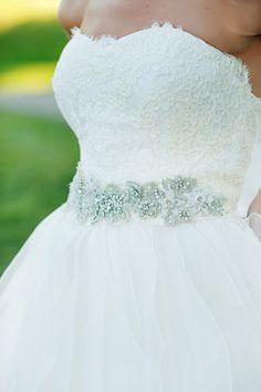 French Inspired Country Club Wedding: http://www.stylemepretty.com/ohio-weddings/cincinnati/2014/03/21/french-inspired-country-club-wedding/ | Photography: Kortnee Kate - http://kortneekate.com/