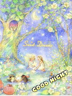 Good Night sister,have a peaceful sleep.God bless,xxx❤❤❤✨✨✨