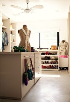 master closet by Bettyblue