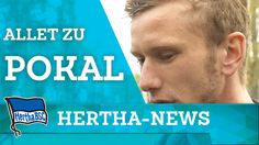 News vor Dortmund - Hertha BSC - Berlin - 2016 #hahohe