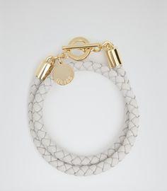 leather and metal bracelets - Szukaj w Google