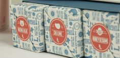 Lucky Layla Farms (Student Work) on Packaging of the World - Creative Package Design Gallery