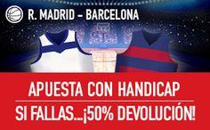 el forero jrvm y todos los bonos de deportes: sportium Promo ACB: Real Madrid vs Barcelona 12 no...