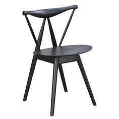 Found it at AllModern - Fronter Side Chair