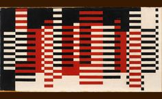 Josef Albers, City, 1935; «Becoming Bauhaus: the defining eras of Josef Albers, at Stephen Friedman», 12 February 2016, by Jessica Klingelfuss, Wallpaper* Magazine/ The Josef and Anni Albers Foundation /