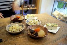Workshop Issé | The 食