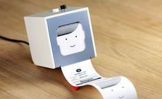 Mini-impressora que fez sucesso na internet vira realidade