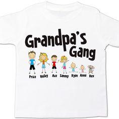53 Best Proud grandparents t-shirts, etc. images