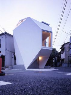 A R C H I S T A - JAPAN,n,n,n,...contemporary house!