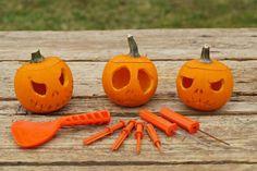 verschiedene muster f r die k rbis schnitzereien ausprobieren pumpkin carving pinterest. Black Bedroom Furniture Sets. Home Design Ideas