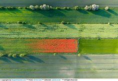 Ex-Architect Kacper Kowalski's Amazing Aerial Photography                                                                                                                                                                                 More