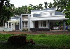 3BHK house at choondy-puthencruz - Kerala Classify