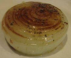 Balsamic Roasted Onion