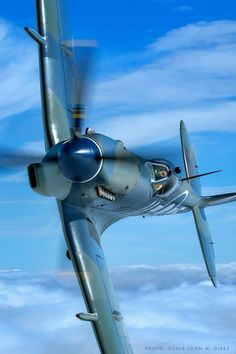 The last flight worthy seafire III found this on Facebook, so thought I'd share this awesome photo