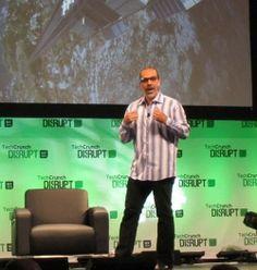 Google's 'Captain of Moonshots': Technology Should Make Us More Human, Not Less