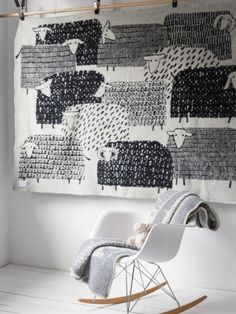 WEBRafa-kids_wool blanket_Sheep black03
