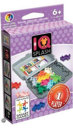 IQ splash