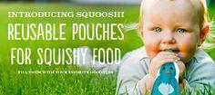 reusable pouches