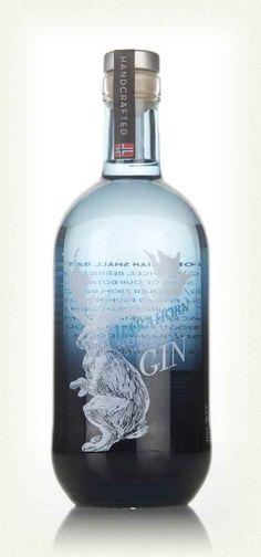 Harahorn Norwegian Gin