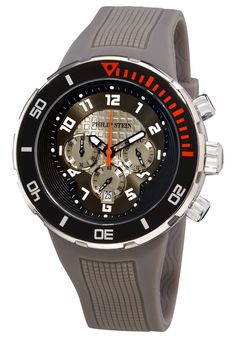 Price:$473.00 #watches Philip Stein 33XBOGRRGR, The Philip Stein Natural Frequency Technology is delivered to wearers through a metal disk inside the watch that has been infused with key frequencies in a proprietary process. When worn on the wrist, the watch exposes frequencies to the biofield - which is the master energy field that regulates the body's functions - and informs the body to relax and become more resistant to stress.