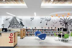 Big Ideas: Community Spirit | Projects | Interior Design