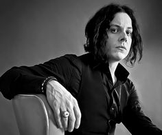 Music is Sacred III (the-ghost-of-utopia: Jack White for Uncut UK...)