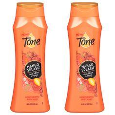 En Walgreens puedes conseguir los Tone Body Wash de 18 oz a $4.99 regularmente. Compra (2) y combina la oferta de compras (1) y obtienes ...