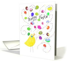 Happy #Easter #card