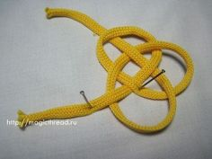 Daum 블로그 Learn To Crochet, Paracord, Knots, Bracelets, Crafts, Jewelry, Weapons, Tejidos, We