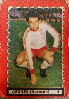 Osvaldo Ardiles.Campeón Mundial con la Selección Argentina en FIFA World Cup Argentina 1978.